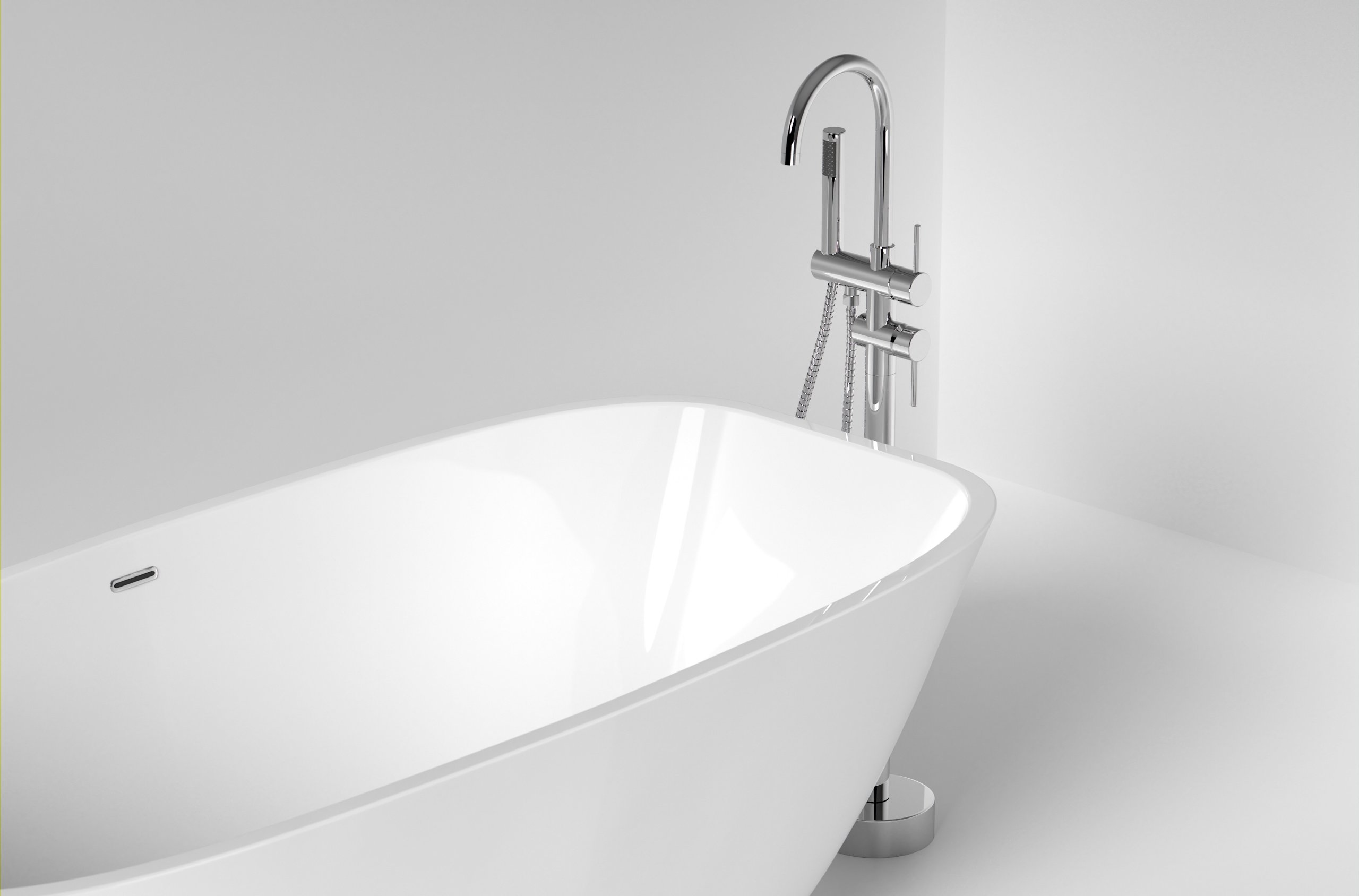 bathtub_mixer